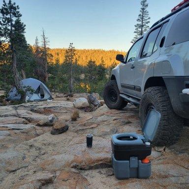 2018 GMC Canyon MTB/Overland/Adventure Rig | OVERLAND BOUND