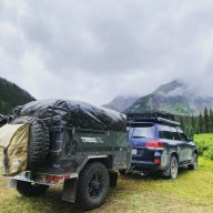 Sequoia vs GX460 vs    ? | OVERLAND BOUND COMMUNITY
